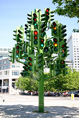 Semaforo Traffic Light
